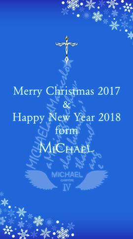 MICHAEL CHRISTMAS 2017