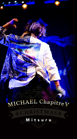 MICHAEL Chapitre V Mitsuru